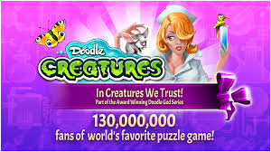 doodle creatures hd free android apps on google play