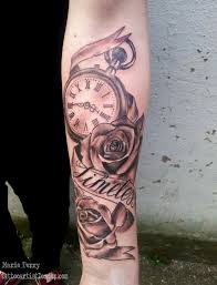 Girly Tattoo Sleeve Ideas Pin By Vicky Roberts On Watch And Clocks Pinterest Tattoo