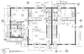retirement home blueprints homes zone