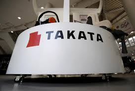 nissan canada takata recall as recalls mount takata japan automakers stuck in uneasy reliance