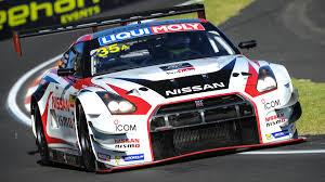 nissan race car nissan gt r nismo wins bathurst 12 hour race in australia u2013 rallystar