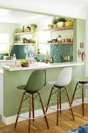 best wall color with oak kitchen cabinets 43 best kitchen paint colors ideas for popular kitchen colors