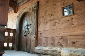 Log Cabin Interior Doors Free Images Wood House Building Wall Entrance Interior