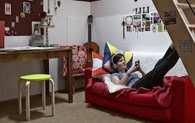 chambre cool pour ado transformez la chambre d un enfant en espace cool pour adolescent