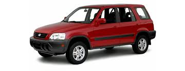 2001 honda cr v overview cars com