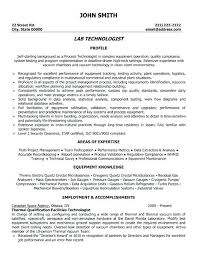 med tech resume sample click here to download this lab