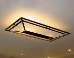 flush mount ceiling lights for living room