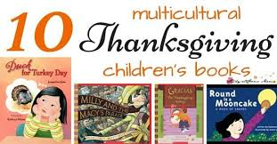 10 multicultural thanksgiving books sugar spice and glitter
