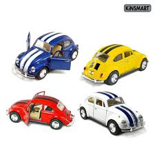 volkswagen beetle clipart amazon com set of 4 cars 5
