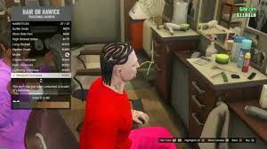 gta v online the new male lowrider haircuts hairdos youtube