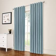 Curtains 46 Inches Long Rod Pocket Curtains U0026 Drapes Window Treatments Home Decor Kohl U0027s