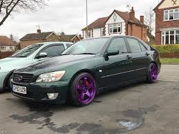 gumtree lexus cars glasgow lexus is200 modified low in glen parva leicestershire gumtree