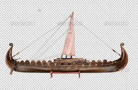 viking ship by minihase graphicriver