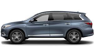 2017 infiniti qx60 technology package fairfield infiniti qx60 vehicles for sale