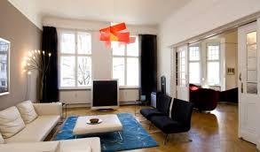 Apartment Interior Design Ideas Best  Small Apartment Design - Apartment design concept