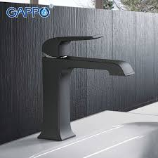 Two Tone Bathroom Faucets by Two Tone Bathroom Faucets Dahabe Com