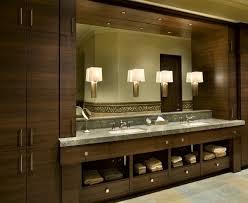Bathroom Cabinet Organizer Under Sink by Finding Hidden Bathroom Storage Under Your Open Vanity Bathroom