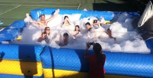 pit rental awesome events houston party and event rentals foam pit