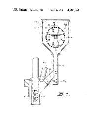 patent us4785761 mobile seed cleaning apparatus google patents patent drawing