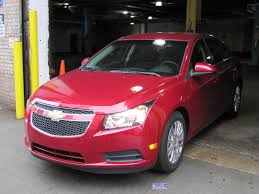 2011 chevy cruze eco gas mileage we get 34 mpg which is fine