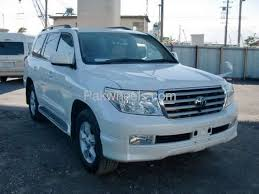 used toyota land cruiser 2008 used toyota land cruiser for sale at liberty automobiles karachi