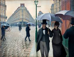 review paris is reborn in u0027gustave caillebotte the painter u0027s eye