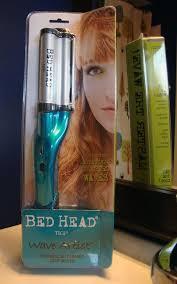 Bed Head Waver Artist Deep Waver Get Wavy Curls With Bed Head Tigi Wave Artist Review U0026 Giveaway