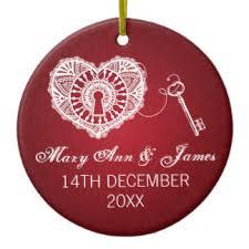 wedding favor ornaments keepsake ornaments zazzle