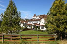 hamilton montana cape cod style mansion rl miller photography