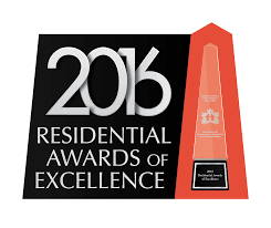 the residential awards of excellence 2016 sudbury u0026 district