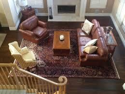 Ethan Allen Oriental Rugs Need Help Working Around An Antique Oriental Persian Rug