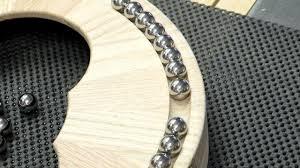 Kitchen Cabinet Lazy Susan Hardware Wood Thrust Flat Bearing Marbles U0026 Ball Bearings Youtube