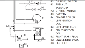 tempest distributor and coil wiring diagram wiring amazing