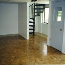 Floating Floor For Basement by Home Decor Basement Flooring Basement Floor Concrete Basement