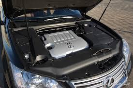 lexus ls430 recall history piston slap fuelish thoughts on engine calibration