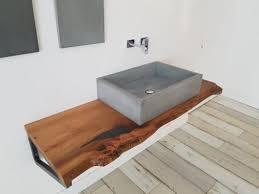 waschbecken design design beton waschbecken waschtisch nach ihren wünschen in