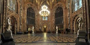 rules and traditions of parliament uk parliament