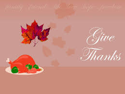 happy thanksgiving day free ppt backgrounds for your powerpoint