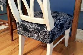 dining or kitchen chair seat covers ordinary dining chair seat