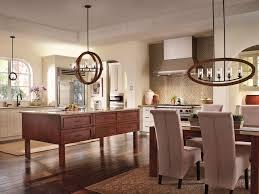kichler dining room lighting kichler 43185aub auburn grand bank 4 light 20