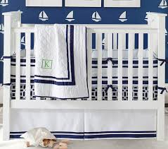 Pottery Barn White Comforter Harper Baby Bedding Collection Pottery Barn Kids