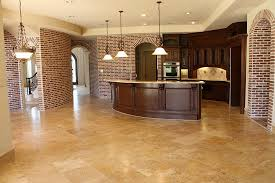 comtravertine kitchen floor crowdbuild for
