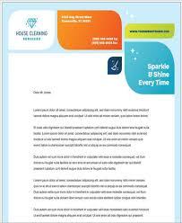 6 company letterhead templates word free u0026 premium templates