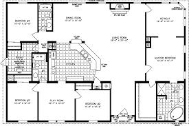 floor plans 2000 square feet 4 bedroom home deco plans house designs 2000 square feet homes floor plans