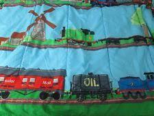 Thomas The Train Twin Comforter Set Thomas The Train Comforter Ebay