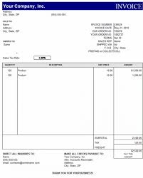 excel sales receipt template sales invoice template doc rabitah net invoice template excel office