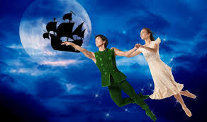 peter pan whats canada u0027s royal winnipeg ballet