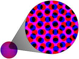 roy lichtenstein vector ben day dots