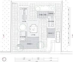 Glass House Floor Plans Naf Architect U0026 Design Glass House For Diver