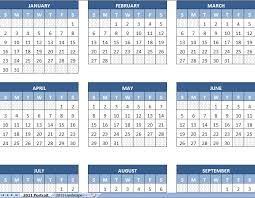 2011 printable calendar yearly 2011 printable yearly calendar